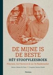 De mijne is de beste : hét stoofvleesboek