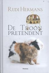 De troonpretendent : roman