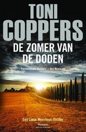 De zomer van de doden : een Liese Meerhout-thriller