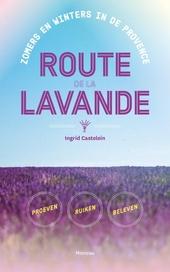 Route de la Lavande : zomers en winters in de Provence