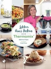 Lekker thuis koken met de Thermomix®