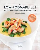 Het low-fodmapdieet : met een voedingsplan voor 6 weken : 100 recepten voor gezondere darmen en een plattere buik