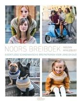 Noors breiboek : eigentijdse Scandinavische breipatronen voor jong en oud