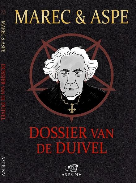 Dossier van de duivel : gebaseerd op een officieel rapport. Brugge, 8 september 1890