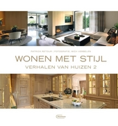 Wonen met stijl : verhalen van huizen. 2