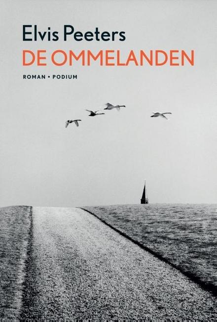 De ommelanden / Elvis Peeters ; in samenwerking met Nicole Van Bael - gevangen in een andere wereld