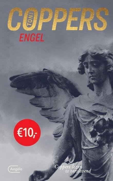 Engel : een Liese Meerhout-thriller