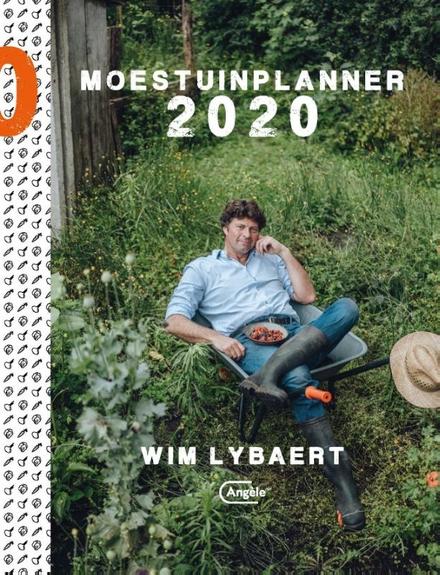 Moestuinplanner 2020