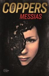 Messias : een Liese Meerhout-thriller