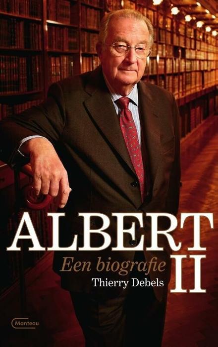 Albert II : een biografie