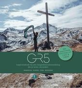 GR5 : inspiratieboek bij een langeafstandswandeling die je leven verandert : wandelen, slapen, eten, bezoeken