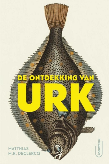 """De ontdekking van Urk - Een """"doodgewoon"""" dorp"""