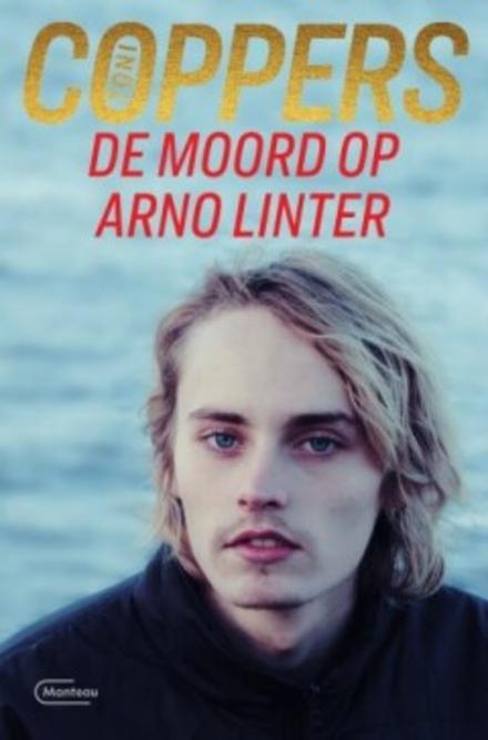 De moord op Arno Linter : een Liese Meerhout-thriller