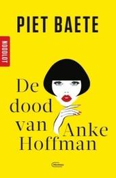 De dood van Anke Hoffman