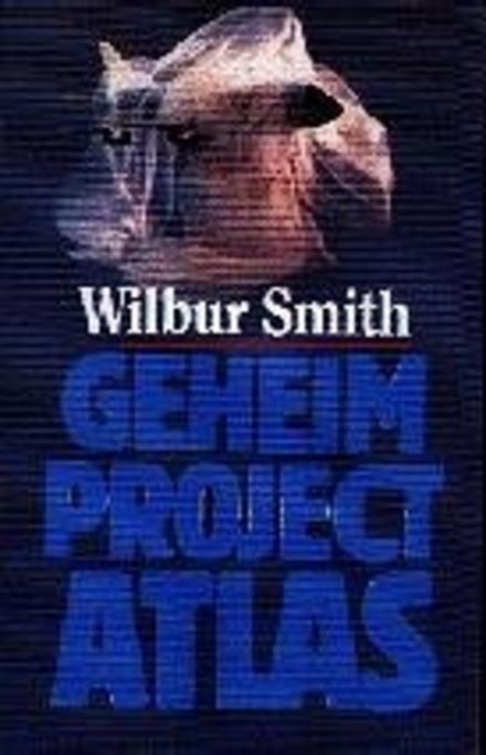 Geheim project Atlas