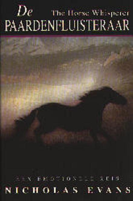 De paardenfluisteraar
