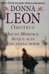 Drie Venetiaanse misdaadromans