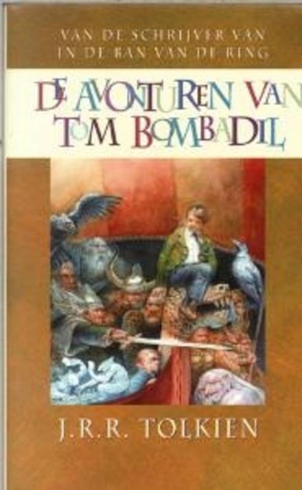 De avonturen van Tom Bombadil ; Blad van Klein