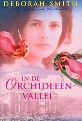 In de orchideeënvallei