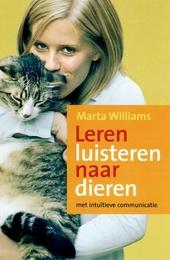 Leren luisteren naar dieren met intuïtieve communicatie
