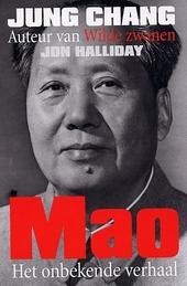 Mao : het onbekende verhaal