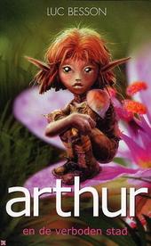 Arthur en de verboden stad