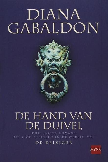 De hand van de duivel : drie romans over Lord John