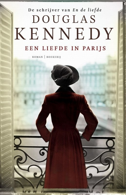 Een liefde in Parijs
