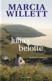 Julia's belofte
