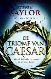 De triomf van Caesar