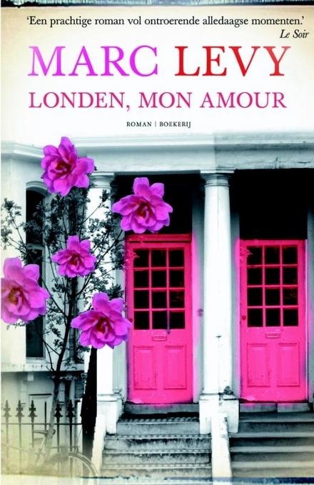 Londen, mon amour