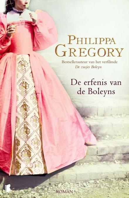 De erfenis van de Boleyns