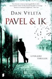 Pavel & ik