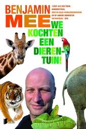 Onze dierentuin!