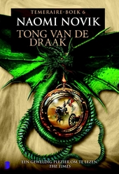 Tong van de draak