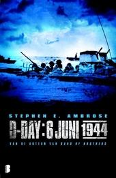 D-day : 6 juni 1944