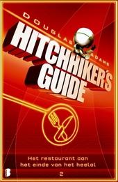 Het restaurant aan het einde van het heelal : hitchhiker's guide : deel twee van drie