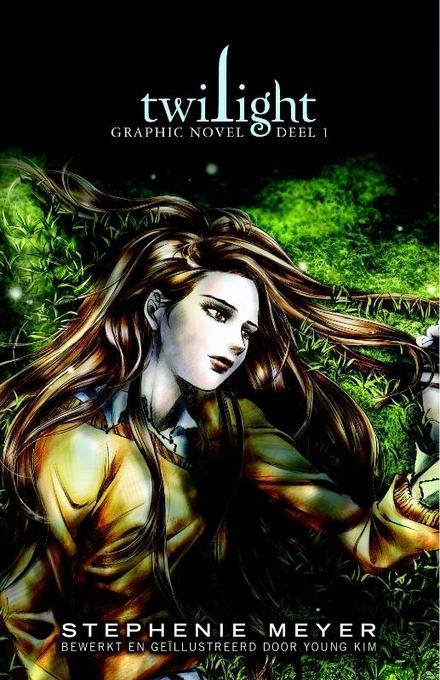 Twilight : graphic novel. deel 1