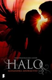 Halo : een onmogelijke liefde