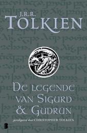De legende van Sigurd en Gudrún