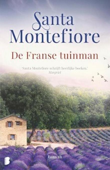 De Franse tuinman