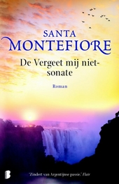 De Vergeet mij niet-sonate