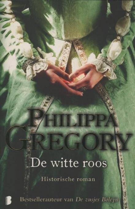 De witte roos