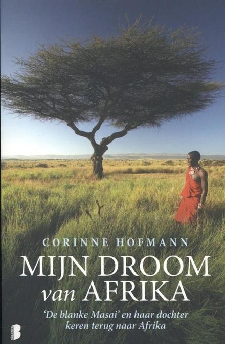 Mijn droom van Afrika