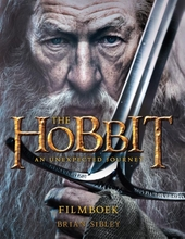 The hobbit : an unexpected journey : filmboek