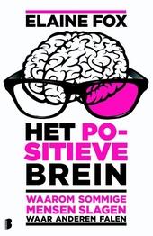 Het positieve brein : waarom sommige mensen slagen waar anderen falen