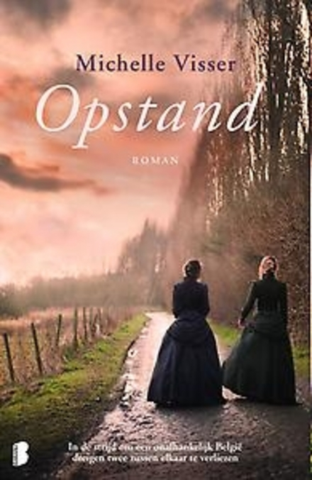 Opstand