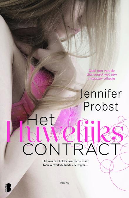 Het huwelijkscontract