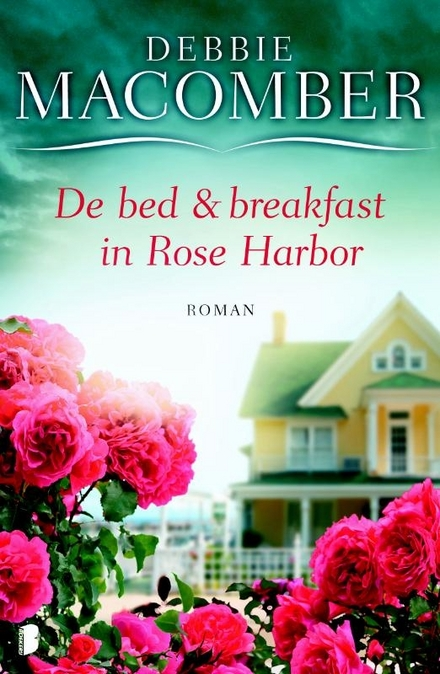 De bed & breakfast in Rose Harbor