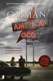 American Gods : Amerikaanse goden